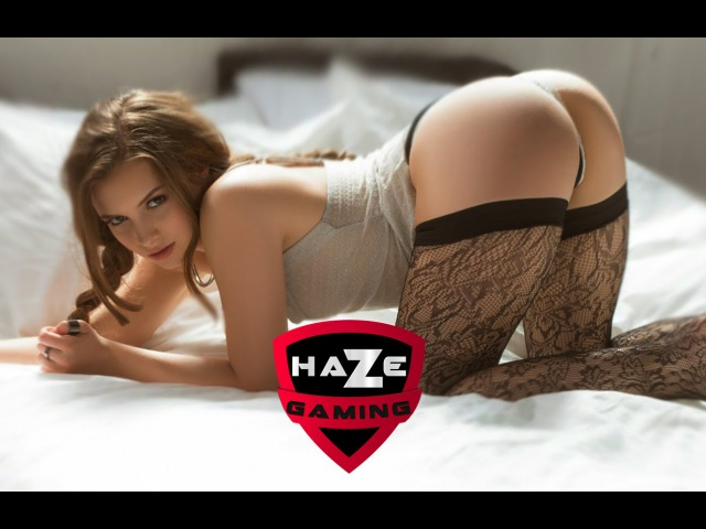 Mandy Kay Morena Impresionante Super Sexy Full HD Haze Gamer