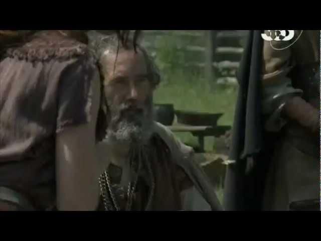 BBC Древний Рим Расцвет и падение империи 7 13 серии