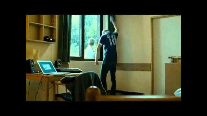 PAUL KALKBRENNER - Revolte (CITIZEN KAIN Easy Mix Edit)