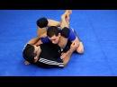 How to Do the Triangle Choke MMA Fighting