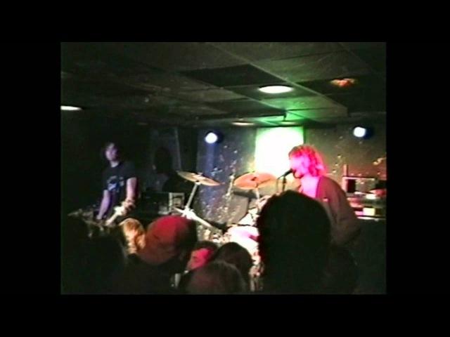 Nirvana The Moon New Haven 1991