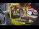 STANLEY® FATMAX® TECHNICIAN SUITCASE WITH TROLLEY