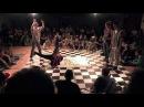 Alex Moomy Abismo Crew vs Browny Akirè Hip Hop Final Feel da Bounce Vol 5