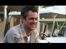 Johnny Knoxville laughing compilation