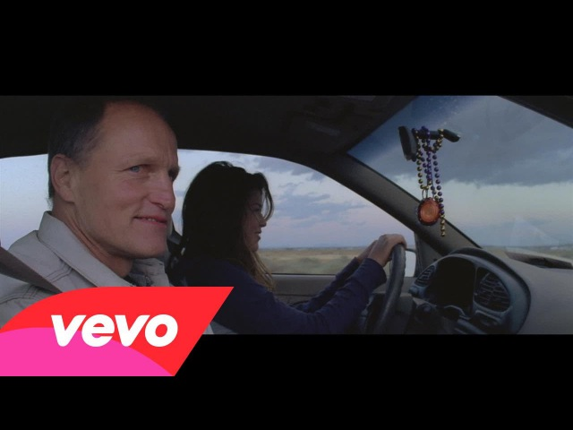 U2 - Song For Someone ft. Woody Harrelson, Zoe Harrelson (Short Film)