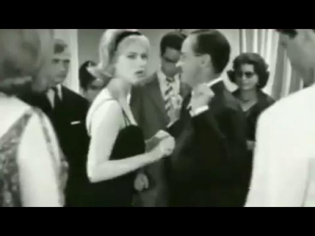 Celal Şahin Zekai Apaydın Orkestra Hasso Twist 1965