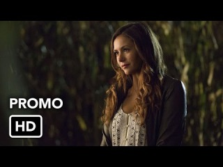 The Vampire Diaries 6x05 Promo The World Has Turned and Left Me Here (HD)
