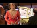 JUIIA LEZHNEVA-A. Vivaldi Ippolita's aria Zeffiretti,che sussurratefrom Ercole sul Termodonte