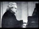 Maria Yudina plays Beethoven Sonata No. 14 , Op. 27, No. 2 Moonlight (2 2)
