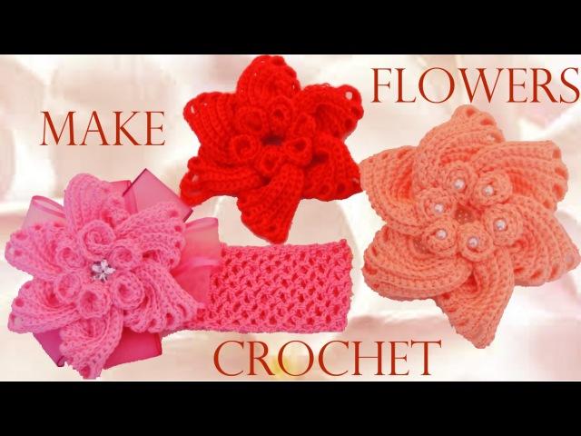 😍 Haz crea y diseña tus accesorios a crochet - Create and Make your crochet knitting accessories