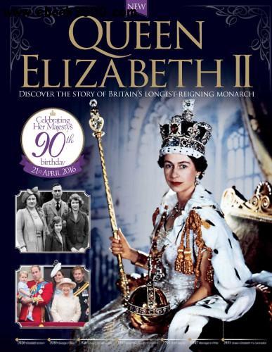 Queen Elizabeth II - 2016