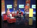 Катерина та Валерія Кондрикови в ефірі 51 каналу ДНІПРО