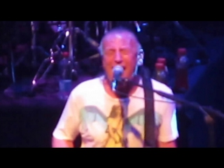 I Dont Have to Sing the Blues- Mark Farner
