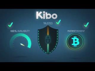 #Kibo Lotto презентация