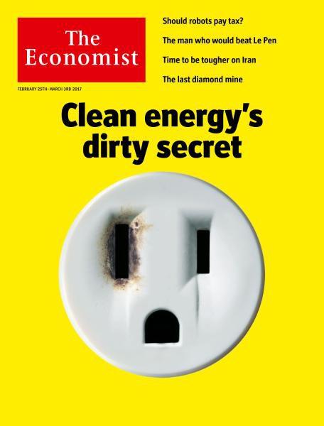 The Economist - 2017-02-25