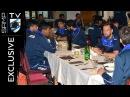A tavola con la Samp: cosa mangiano i blucerchiati