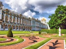 Город Пушкин | Царское село. Город-дворец. Императорская резиденция. Здесь жив дух России 19 века