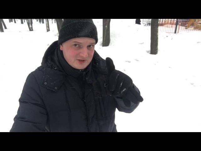 INMOTION V8 и Gotway mcm4 hs тест драйв в парке Толстого