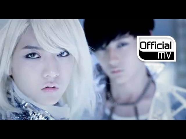 NU'EST 뉴이스트 Action MV