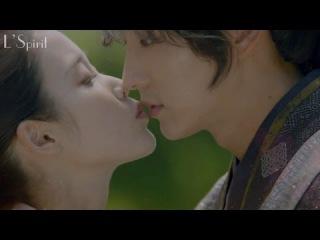 [Eng+Viet+Han+Rom] Wind - Jung Seung Hwan - Moon Lovers: Scarlet Heart Ryeo OST Part 11