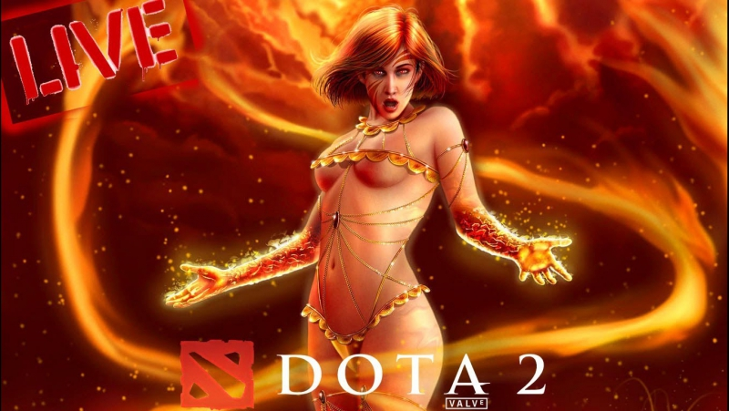 Stream M1Game Dota 2 Gameplay MMR 1K and Customi