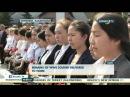 Жауынгер сүйегі туған жеріне жеткізілді Kazakh TV