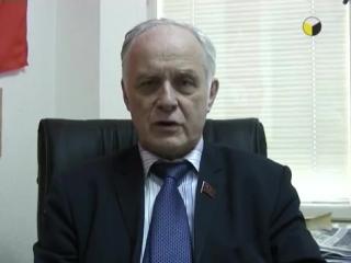 Депутат В.Н.Федоткин. ЧАС КОДА. ИНН не обязателен!