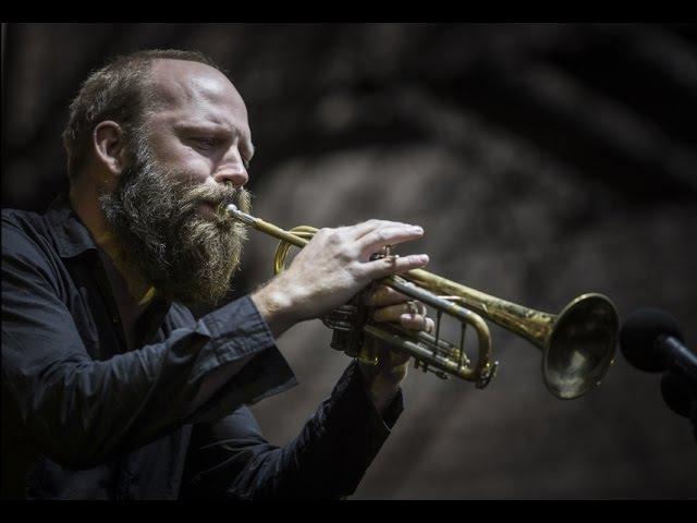 Mathias Eick Quintet Jarasum Jazz Festival 2014