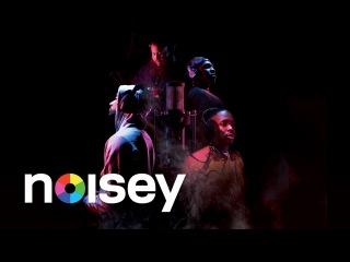 Bodega Bamz - The Rap Monument (Ft. Pusha T, Raekwon, Flatbush ZOMBiES, Young Thug, Prodigy, Action Bronson & Various Artists)
