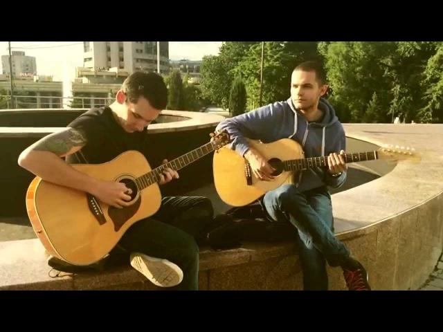 RedRock - Последний корабль землян ( Live Acoustic )