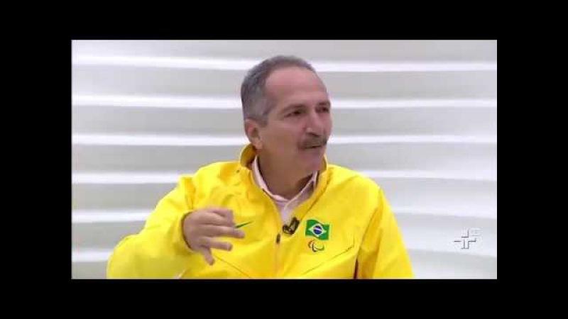 Aldo Rebelo vs Mauro Cezar Pereira e Luiz Fernando Gomes no Roda Viva