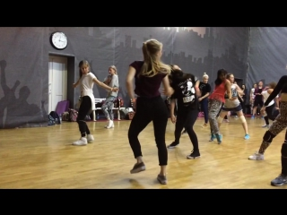 Pavluch my dance camp )) choreo by nargis ) Moscow Алина Павлюченко