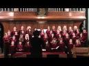 G.F.Handel--'Dignare' Киевский детский хор РАДОСТЬ