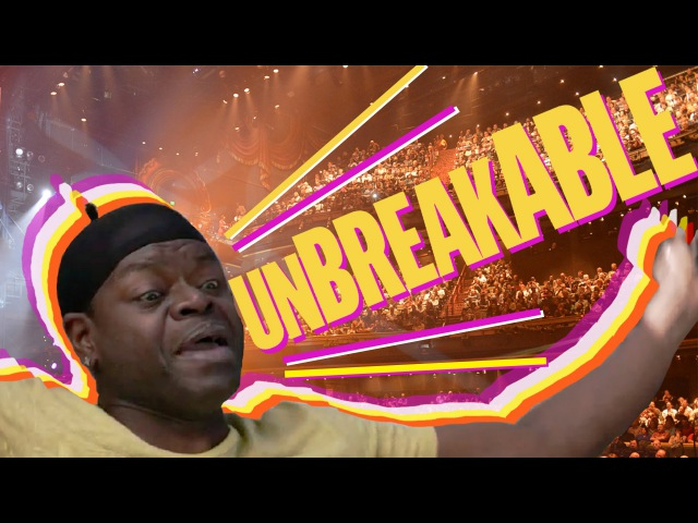 Unbreakable Kimmy Schmidt - Songify This! (theme written by Jeff Richmond)