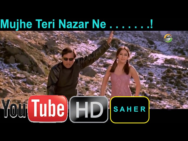 Mujhe Teri Nazar Ne Movie Waah Tera Kya Kehna 2002 HD 1080p HQ Sound