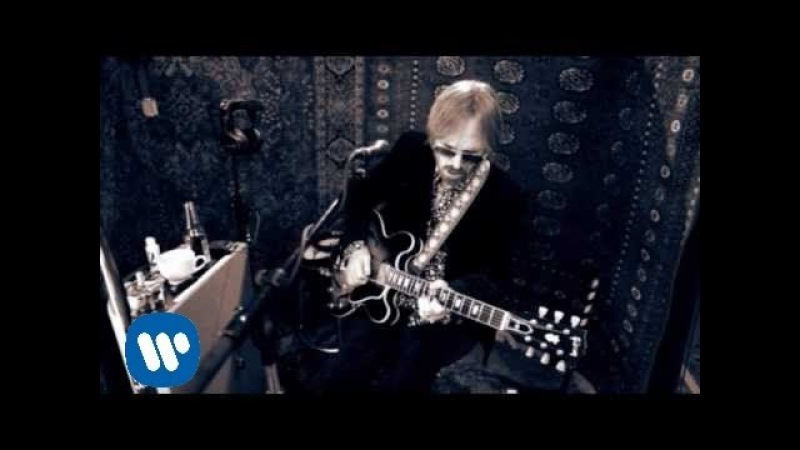 Tom Petty and the Heartbreakers - Jefferson Jericho Blues [OFFICIAL VIDEO]