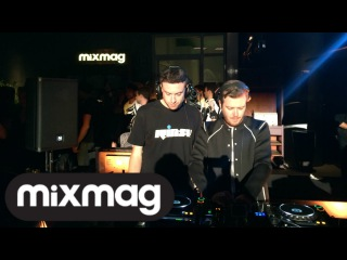 GORGON CITY, KIDNAP KID & MY NU LENG   W Los Angeles