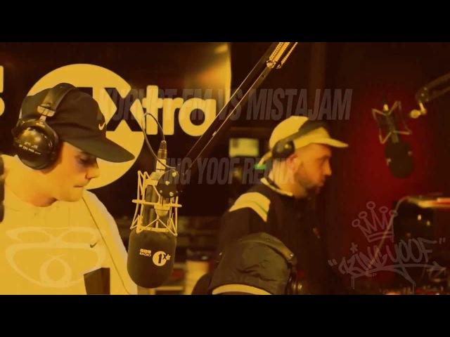 Kurupt FM vs MistaJam (King Yoofs Speed Bhangra Remix) [DOWNLOAD LINK BELOW]