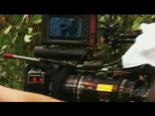 О съёмках фильма Апокалипсис / Apocalypto, 2006
