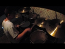 Ričard Biridi Balance and Composure Drum Cover