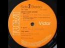The Sweet: Sweet Fanny Adams (1974) (Side B)