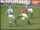 Roy Keane Alf Inge Haaland Incident