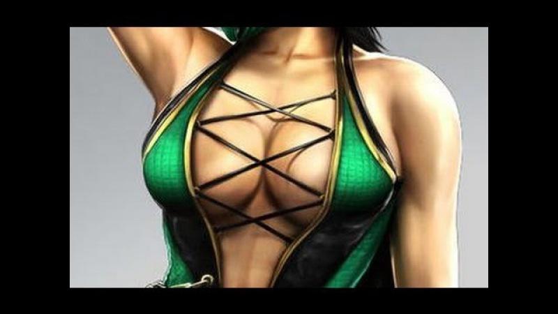 Mortal Kombat DOTR Концовка с музоном by KORVUS