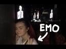 5SOS MADE ME EMO || ROWYSO VLOG DAY 1