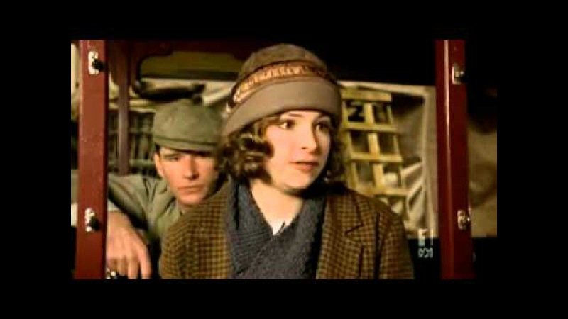 Леди детектив мисс Фрайни Фишер 1 серия