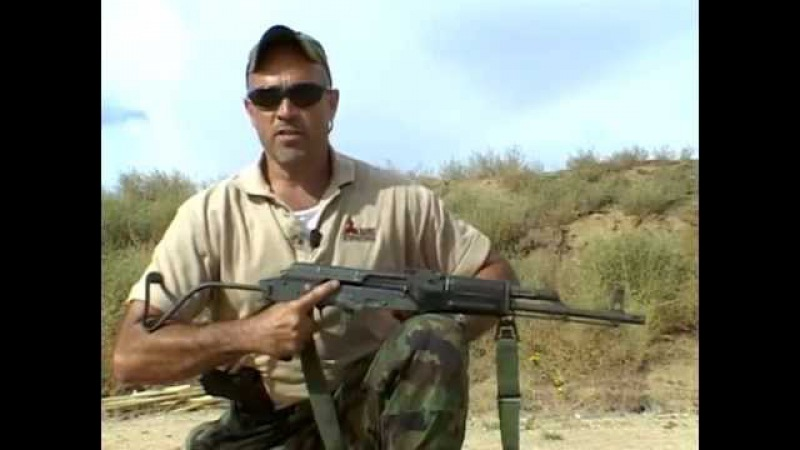 PRACTICAL Firearms Safety Rules with Gabe Suarez