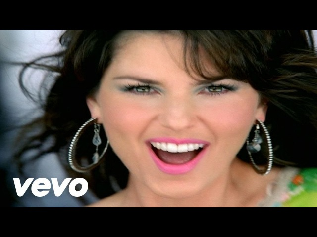 Shania Twain - Party For Two ft. Mark McGrath (Remix)