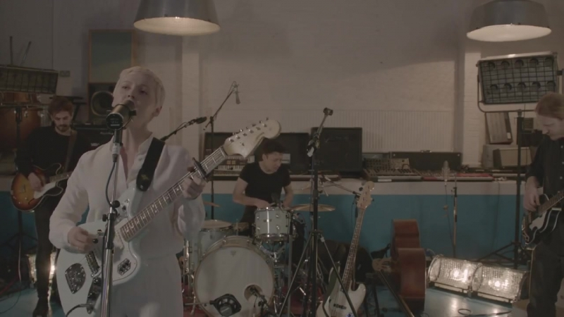 Laura Marling Gurdjieff's Daughter Short Movie Sessions