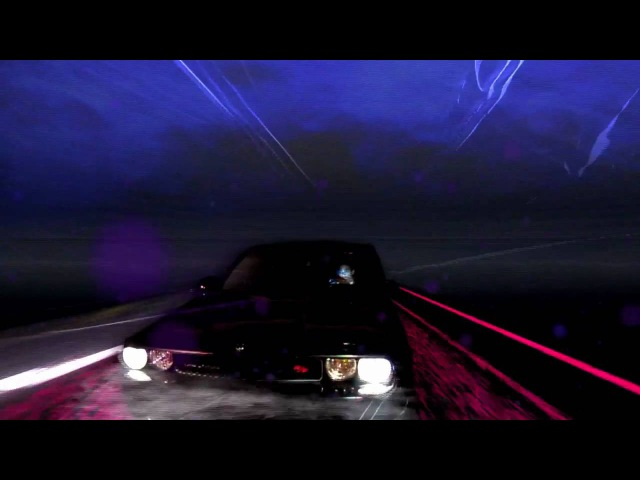 DJ DIE INTERFACE feat WILLIAM CARTWRIGHT BRIGHT LIGHTS OFFICIAL VIDEO