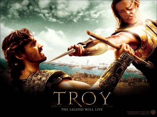 01 - 3200 Years Ago - James Horner - Troy